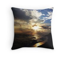The unforgettable Throw Pillow