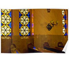The Great Synagogue, Pest, 46 Poster