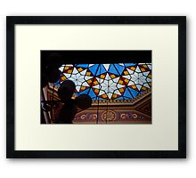 The Great Synagogue, Pest, 50 Framed Print