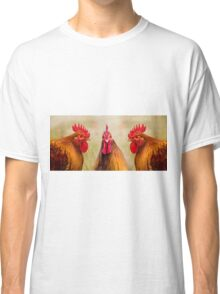 Hen Party, Gulp! Classic T-Shirt