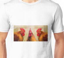 Hen Party, Gulp! Unisex T-Shirt