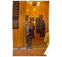 The Great Synagogue, Pest, 59 Poster