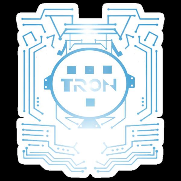 Tron by ClintF