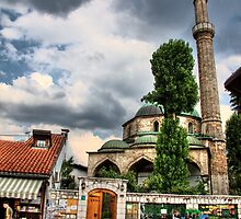 MOSQUE by MIGHTY TEMPLE IMAGES