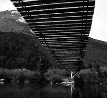 The Bridge by ChelseaSelf