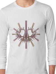 Zika Long Sleeve T-Shirt