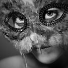 It's In the Eyes by Amber  Lavallee