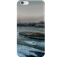 Winter's Touch!!! iPhone Case/Skin