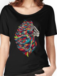 Mane Colors Women's Relaxed Fit T-Shirt