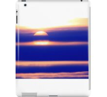 Opalescent Sky iPad Case/Skin