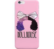 Melanie Martinez Dollhouse Design  iPhone Case/Skin