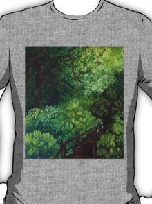The Guardians of the Forest T-Shirt