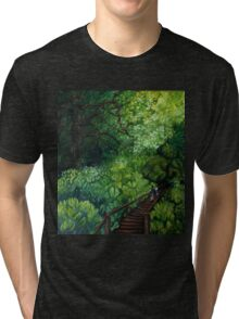 The Guardians of the Forest Tri-blend T-Shirt