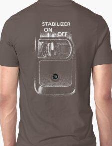 Unstable Unisex T-Shirt