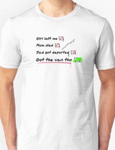 Ant-Man - Luis Got The Van Tho T-Shirt