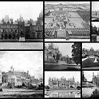 EATON Hall & Gardens as WAS by AnnDixon