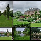 EATON HALL : As it is today by AnnDixon