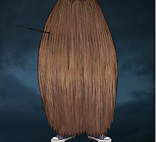 Hairy Potter by AParry