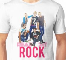 Ready Set Rock T-Shirt Unisex T-Shirt