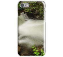 Mountain Stream Waterfall iPhone Case/Skin