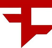 FaZe Logo by joelaah