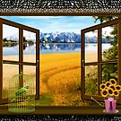 Room with a View by David's Photoshop