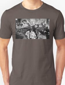 Hitler and Staline fabulously posing T-Shirt