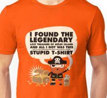 Monkey Island Pirate Melee Island Unisex T-Shirt