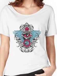 eye Women's Relaxed Fit T-Shirt