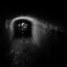 an underground escape ~ the third man remake 01 by ragman