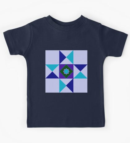 Star of the show Kids Tee