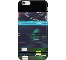 Mauvais codage - Bad coding iPhone Case/Skin