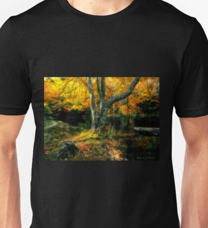 Forty Winks Unisex T-Shirt
