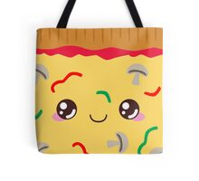 Veggie Pizza Tote Bag