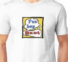 Fanboy Rant Unisex T-Shirt