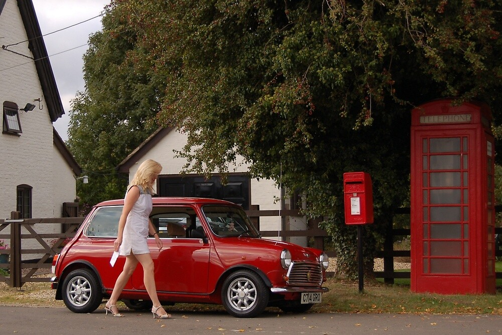 British Classics by Darren Brown