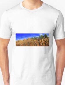 THE CANADIAN SHIELD!!! T-Shirt