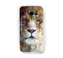 Lion // Majesty Samsung Galaxy Case/Skin