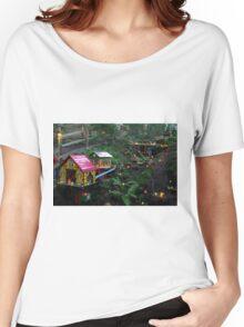 Wasserräder - HDR Women's Relaxed Fit T-Shirt