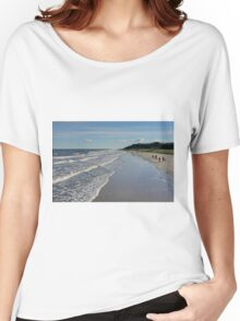 Zingst - HDR Women's Relaxed Fit T-Shirt