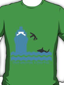 Shark Awareness T-Shirt