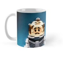 As welcome as a fart in a space suit! Mug
