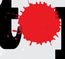 Stop! 2 Sticker
