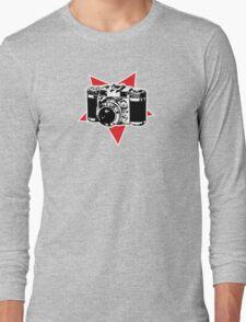 You're a star photographer Long Sleeve T-Shirt