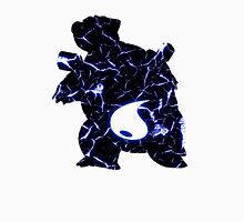 Pokemon Blastoise water fracture T-Shirt