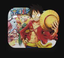 One Piece by AleCampa