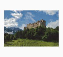 Naudersberg Castle Kids Tee