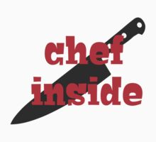 Chef Inside by sledgehammer