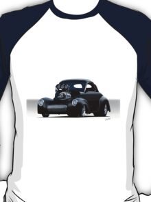 1941 Willys Coupe 'They call me Mr.' I T-Shirt