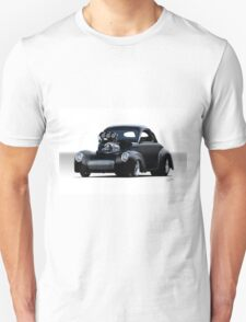 1941 Willys Coupe 'They call me Mr.' I Unisex T-Shirt